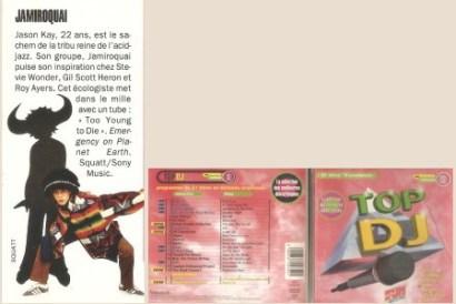 1993 musique